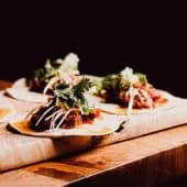 Tacos Estilo Pekin