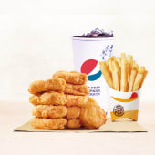 Combo Nuggets (10 uds.)