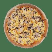 Pizza Popularny benek 40cm mega
