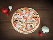 Піца Капрічоза (32см)