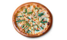 Піца Морська Преміум (32см)