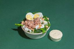 Protein pot