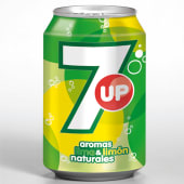 7 Up (33 cl.)