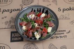 Салат з прошуто та руколою (180г)
