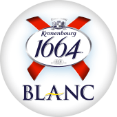 Kronenbourg Blanc (0,5л)