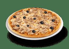 Pizza Pêcheur Taille M