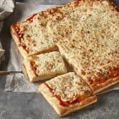 Panepizza Margherita