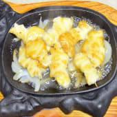 0118. Pollo al Limone