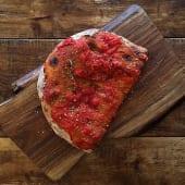 Pizza alla pala Marinara