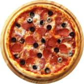 Піца Оліва (25см)