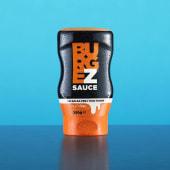 Burgez Sauce gr. 290