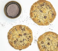 Cookie chips choco