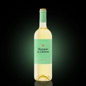 Vino Blanco Marqués de Cáceres (75 cl.)