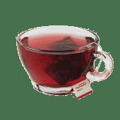 Ceai fierbinte din frunze intregi