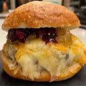 Suiza Burger