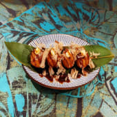 Takoyaki pulpo (4 uds.)