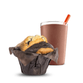 Combo Muffin Marmolado