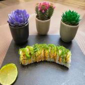 Vegetarianos Roll (8 Pzs.)