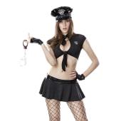 Policia Descarada