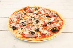 Піца Кватро Стацені (250г)