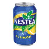 Nestea Té Negro Limón (33 cl.)