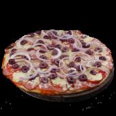 Pizza presto (familiar)