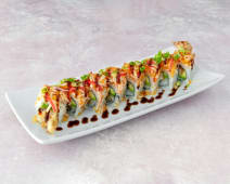 Soft crab roll (8 uds. )