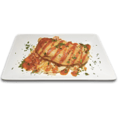 Empanada De Maíz Y Queso