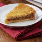 Apple Pie فطيرة التفاح