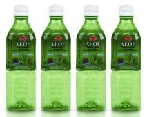 Aloe Vera Original 50cl - 4 Unidades