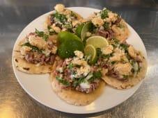 Taco De Carnitas