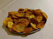 Domaći krompirići