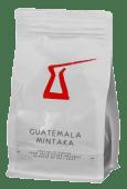 Кава Guatemala Mintaka (250г)