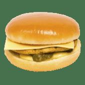 Бургер Чікен чіз (112г)