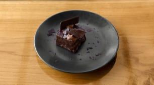 Rogač čokolada