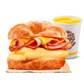 Croissánwich