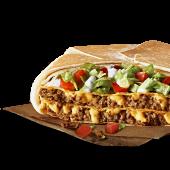 Triple Crunch Wrap