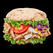 Classic kebab lepinja – mala