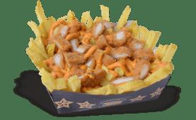 Chicken chips