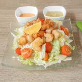 Thai salata od kozica