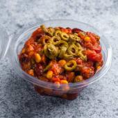 Poncho salata