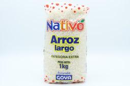 Arroz Nativo Goya 1 Kilogramo.