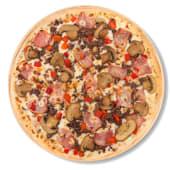 Pizza especiale Carlos