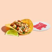 Taco De Pollo 2uds.