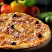 """პიცა ,,ჰოეგარდენი"""""""