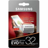 Samsung microSDHC 32gb
