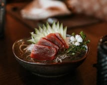 Atum Sashimi 71