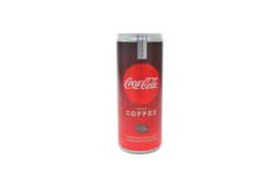 Напій Coca-Cola Zero Кава (0.25л)