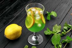 Лимонад на травах від Шефа (500мл)