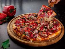 Піца Альфа Лось